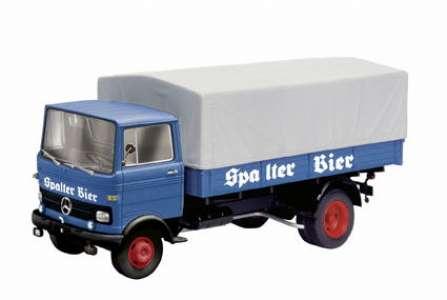 LP 6088 -Spalter Bier-