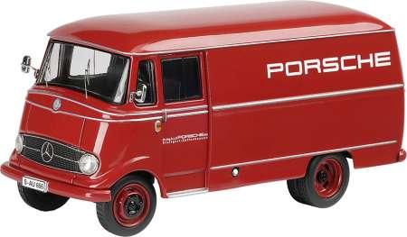 Benz L 319 -Porsche-