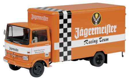 Benz LP 608 -Jägermeister- Racing Team