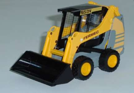 Bobcat 553 V -limited Edition-