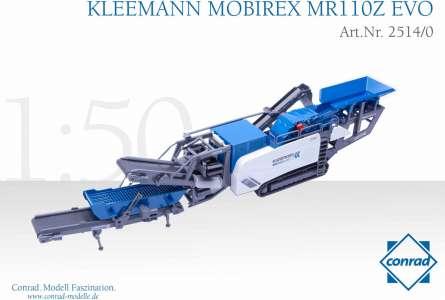 Mobirex 110 Z EVO