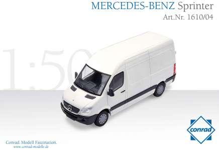 Benz Sprinter