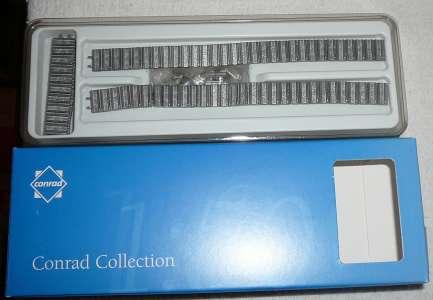 11,0 mm Zweisteg -kettenlänge max. 240mm-