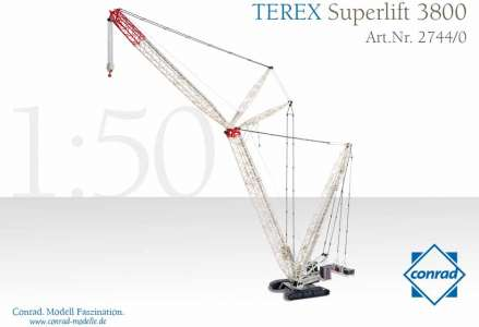 3800  Superlift