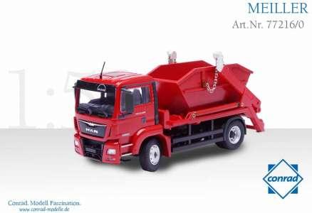 TGS M Euro 6 2achs mit