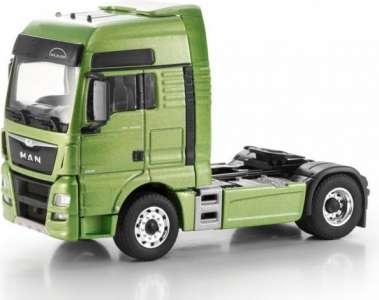 TGX XXL D38 18.560 Euro 6