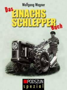 Einachs Schlepper