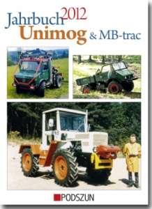 Unimog & MB-trac
