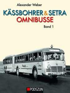 & Setra Omnibusse Band 1