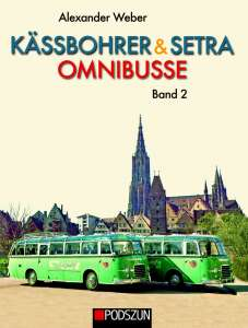 & Setra Omnibusse Band 2
