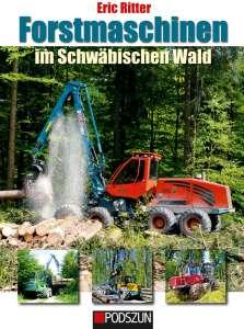 im Schwäbischen Wald von Eric Ritter