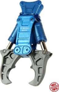 Abbruchzange OKADA TS-W2200V blau