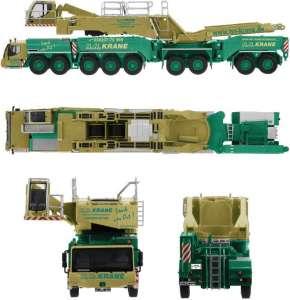 Autokran LTM 11200-9.1