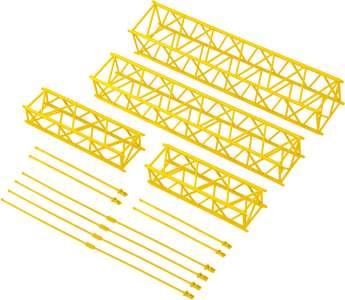 Gitterspitze-Verlängerungsset 36m für LTM 11200-9.1