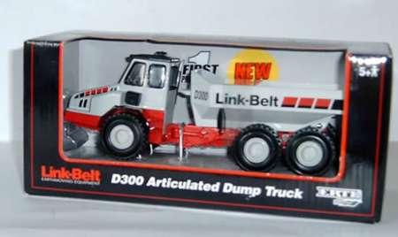 Dumper D300