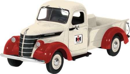 D-2 Pickup Harvester