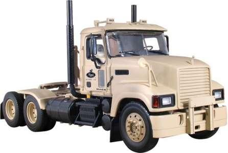Pinnacle Axle-Forward Traktor Militär Verteidigung