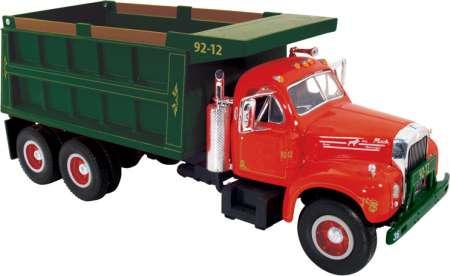 B-model Dump Truck
