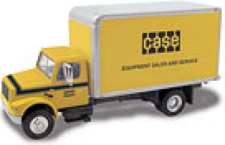 4900 Dry Goods van 'Case Equipment'