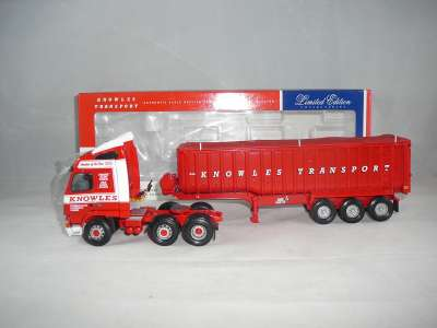 FH Bulk Tipper Knowles