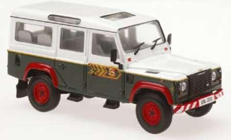 Defender 110 Station wagon -Eddie Stobart LTD-