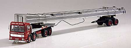 Ergomatic Platfrom Lorry,Dolly & Girder Load