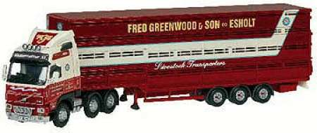 FH Livestock - fred Greenwood &amp; Son