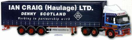 FM Curtainside -Ian Craig (Haulage) Ltd