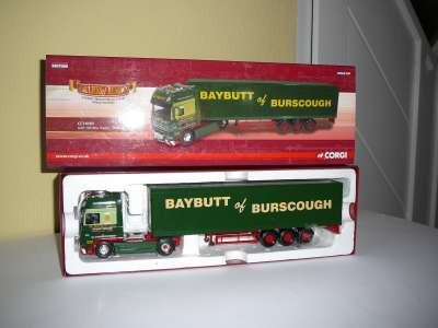 105 Box Trailer - W Baybutt Ltd (Febr.)