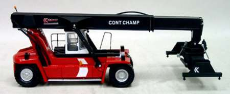 Container Stapler -Cont Champ-