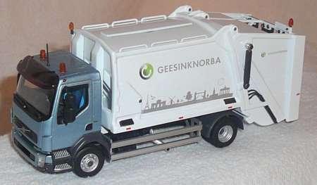 Müllwagen -GeesinkNorba-