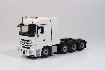MP03 Actros LH 8x4