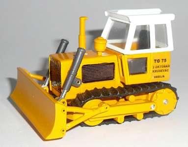 TG 75 (Russisch)