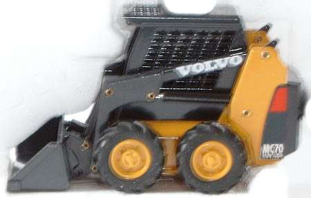 Minilader MC70 Skid Steer