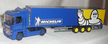 Magnum mit -Michelin-