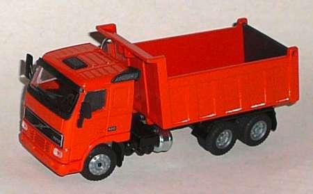 FH 12 3achs in orange