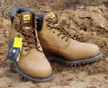 Schuhe Break glatt Leder Größe 41