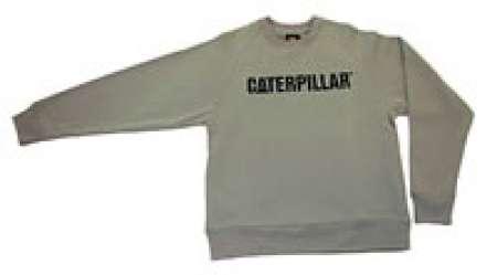 Sweatshirt Winch Größe L Farbe beige