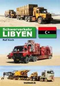 Schwerverkehr  Libyen