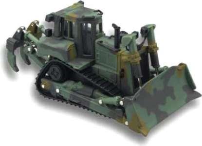 D8R Ausführung militär