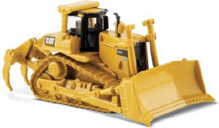 Kettendozer D9T