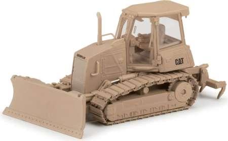 Kettenlader D6K Militär