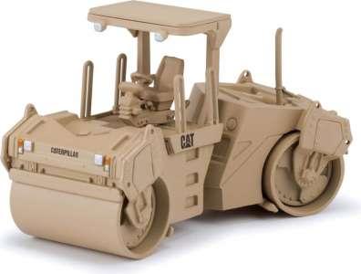 Asphaltverdichter CB 534 D Militär