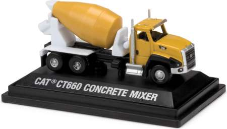 Mini CT660 Concrete