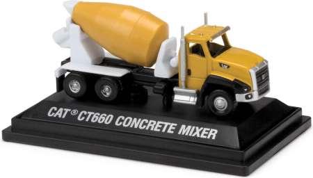 Mini CT660 Concrete