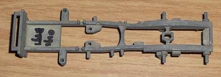 für Mercedes-Benz LH 4x2 Zugmaschine