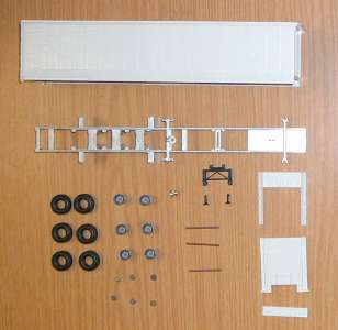 als Bausatz/ Kit