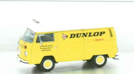 T2-b Hochraumkasten 'Dunlop'