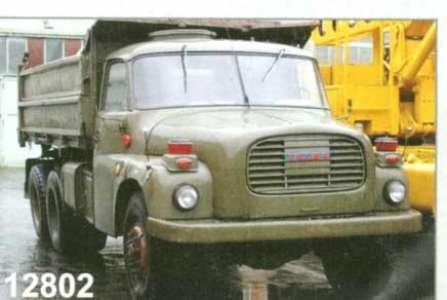 T148 S3 3-Seiten-Kipper 'Militär'