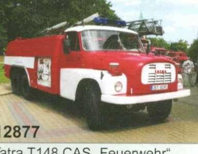T148 CAS 'Feuerwehr'